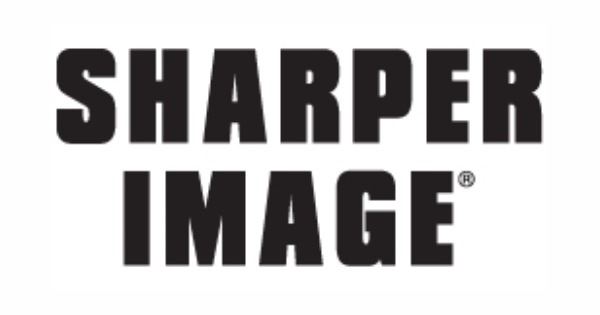 Sharper Image cashback offer